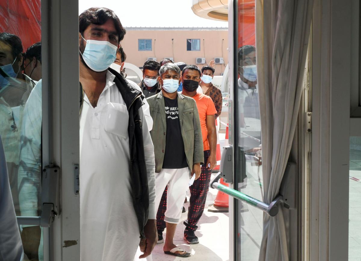 Facebook создал систему, которая может прогнозировать состояниебольного коронавирусом \ фото REUTERS