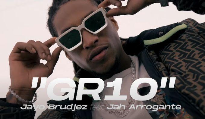 Жерсон Родригес стал звездой клипа/ фрагмент из видео