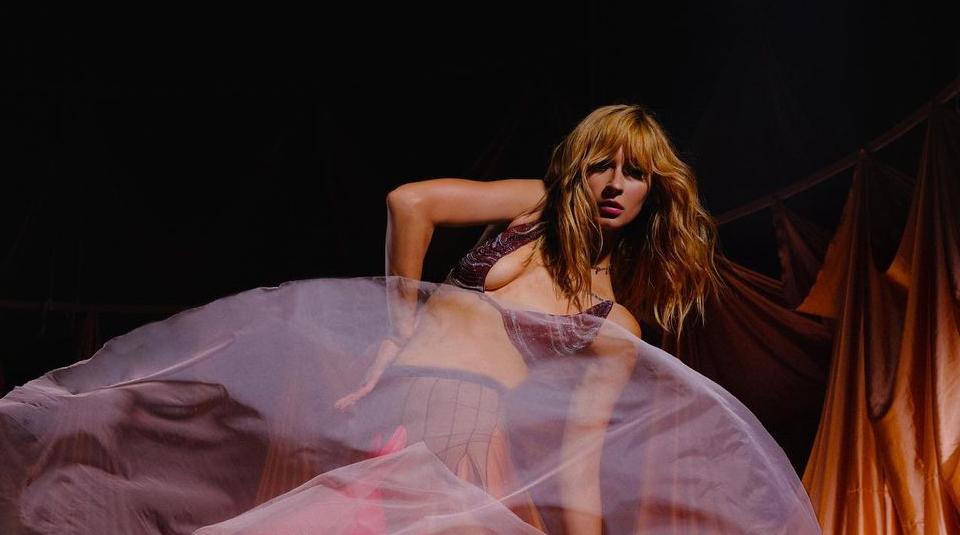 Певица восхитила сеть / instagram.com/tayanna_reshetnyak