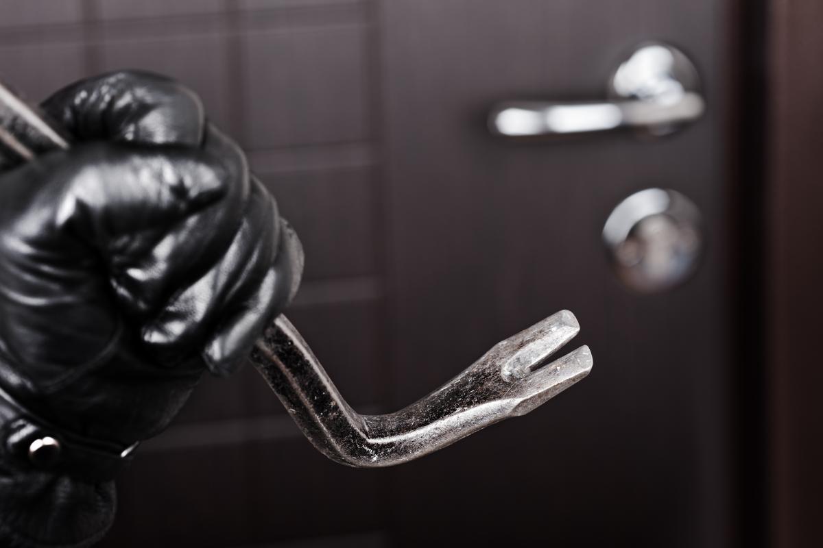 В Одеесе ночью ограбили банк / фото ua.depositphotos.com