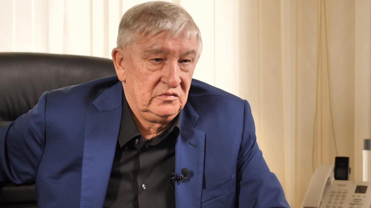 Печаєв припускає, що вакцину в Україну доставлять після 20 лютого / скріншот
