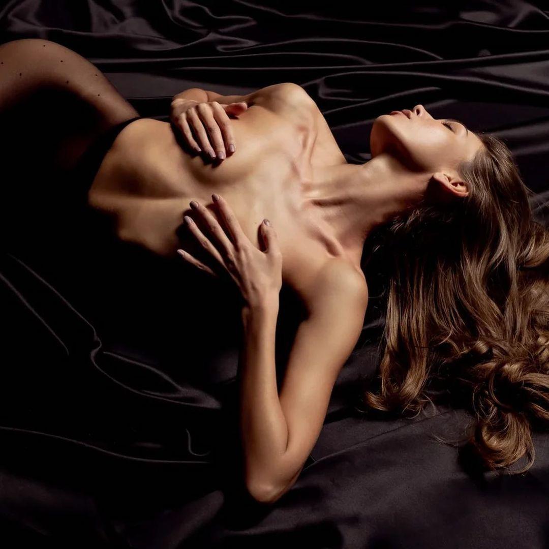 Сексолог: Нестабильная эрекция - это симптом реальной проблемы / instagram.com/vinogradnaya.x/