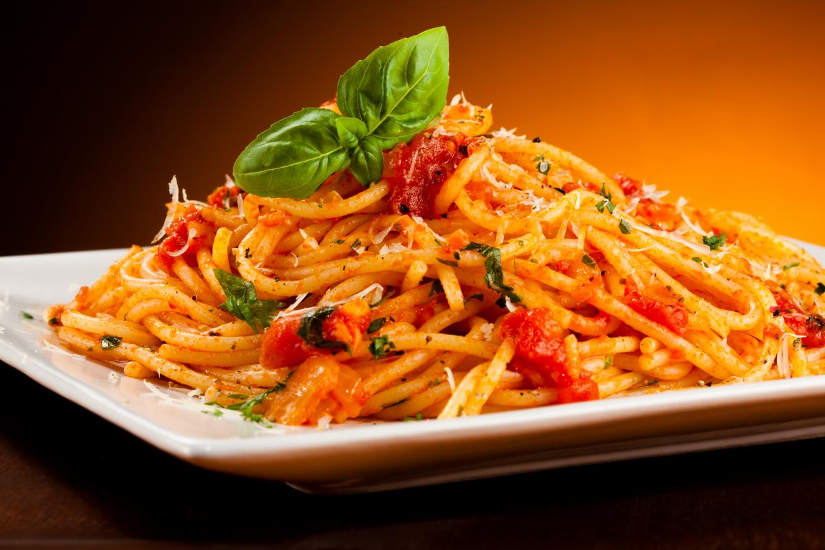 Соус для спагетти - рецепт / фото ua.depositphotos.com