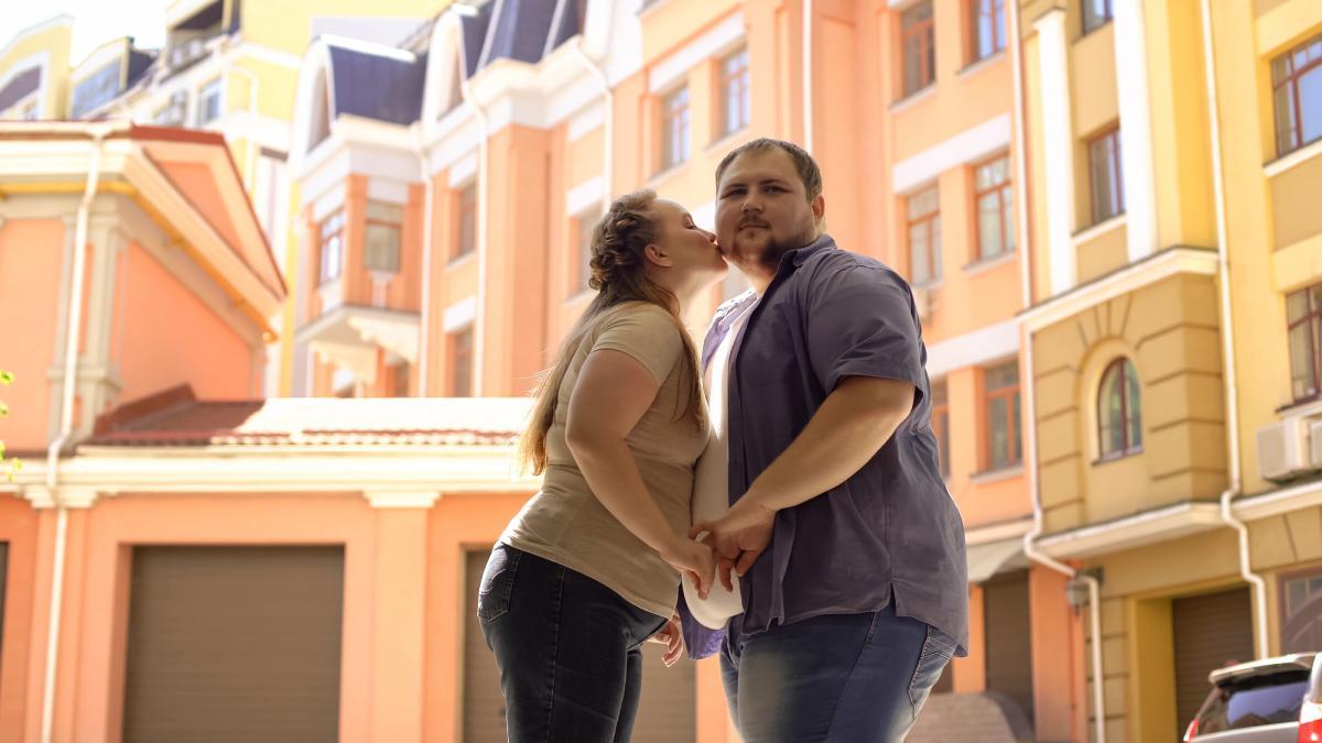Секс-позы для полных / фото ua.depositphotos.com
