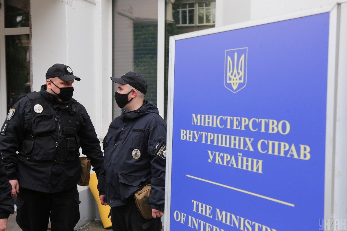 Работу всего правоохранительного сектора в минувшем году закрывало МВД / фото УНИАН, Виктор Ковальчук