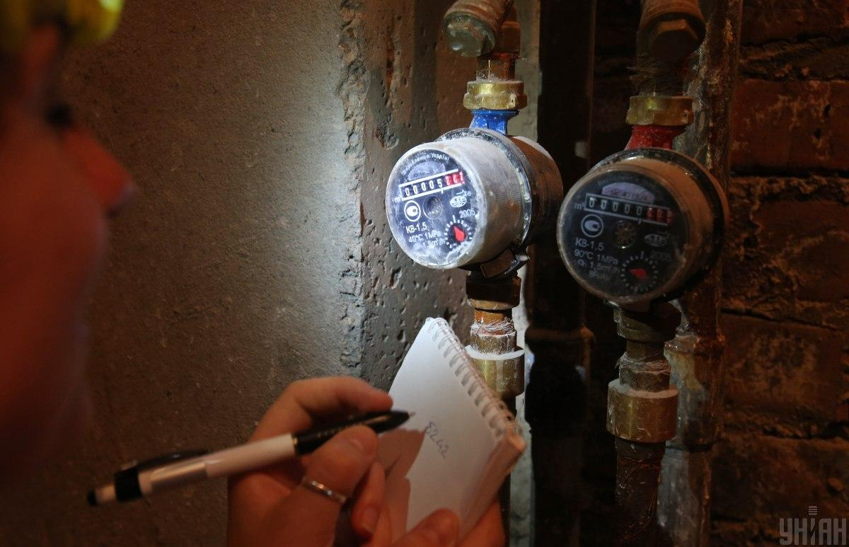 Уже этой осенью в ряде украинских городов, тарифы на горячую воду и отопление вырастут на 30-40% / фото - УНИАН, Гонтар Владимир