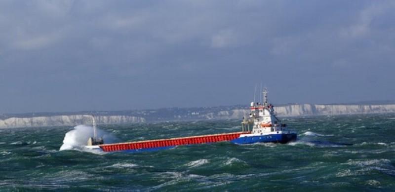 17 января в Черном море затонул сухогруз Arvin / фото liga.net