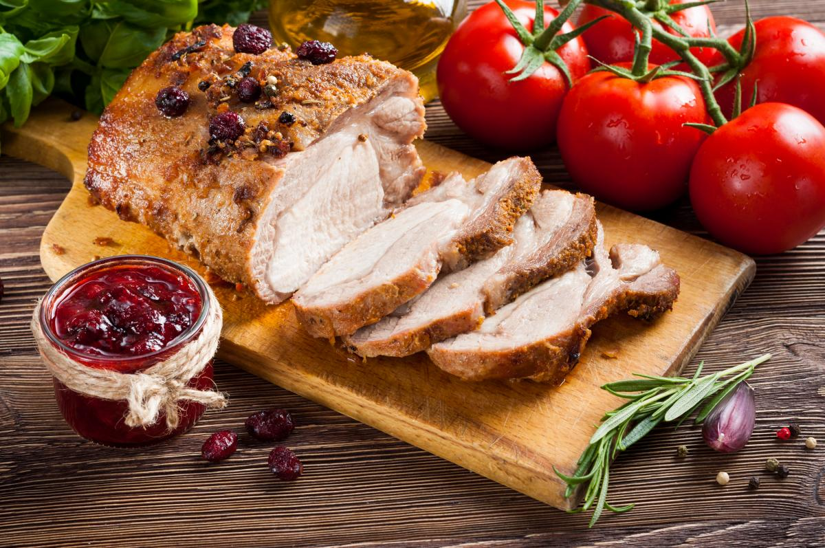 Рецепт вкусной буженины в духовке / фото ua.depositphotos.com