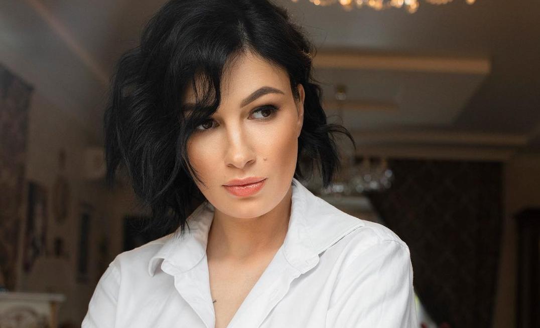 Приходько прощала экс-мужу измены / instagram.com/prykhodko_official