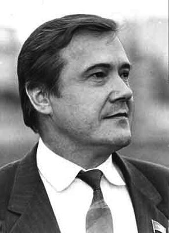 Владимир Черняк родился 26 октября 1941 года / uk.wikipedia.org