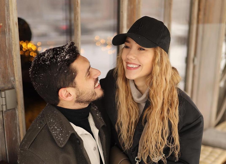 Пара станет родителями / instagram.com/nikitadobrynin