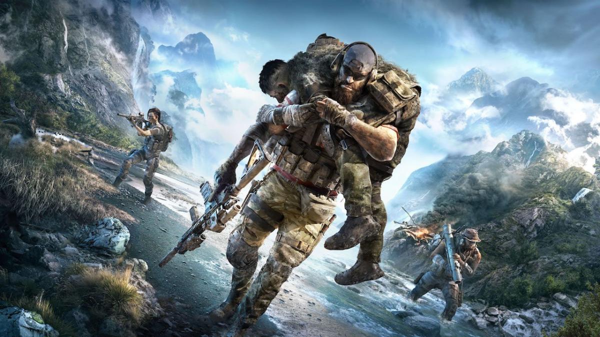 Бесплатные выходные в игре пройдут на всех платформах / фото Ubisoft