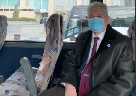 Посол примет участие в инаугурации Байдена / фото twitter.com/YelchenkoUN