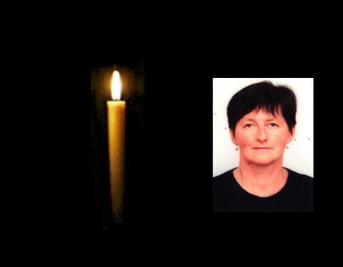Тело Аллы нашли в помещении недействующей библиотеки/ фото Одесская областная организация Общества Красного Креста Украины/Facebook