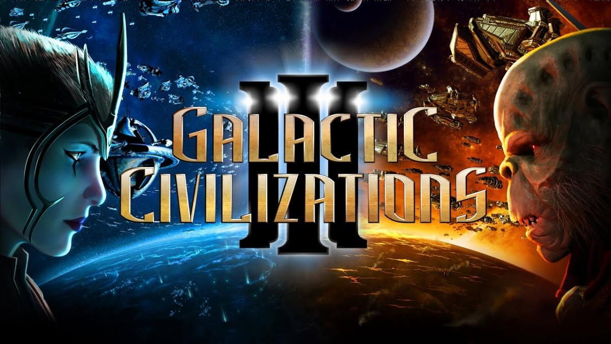 Третю частину Galactic Civilizations можна забрати безкоштовно в EGS / фото Stardock Entertainment