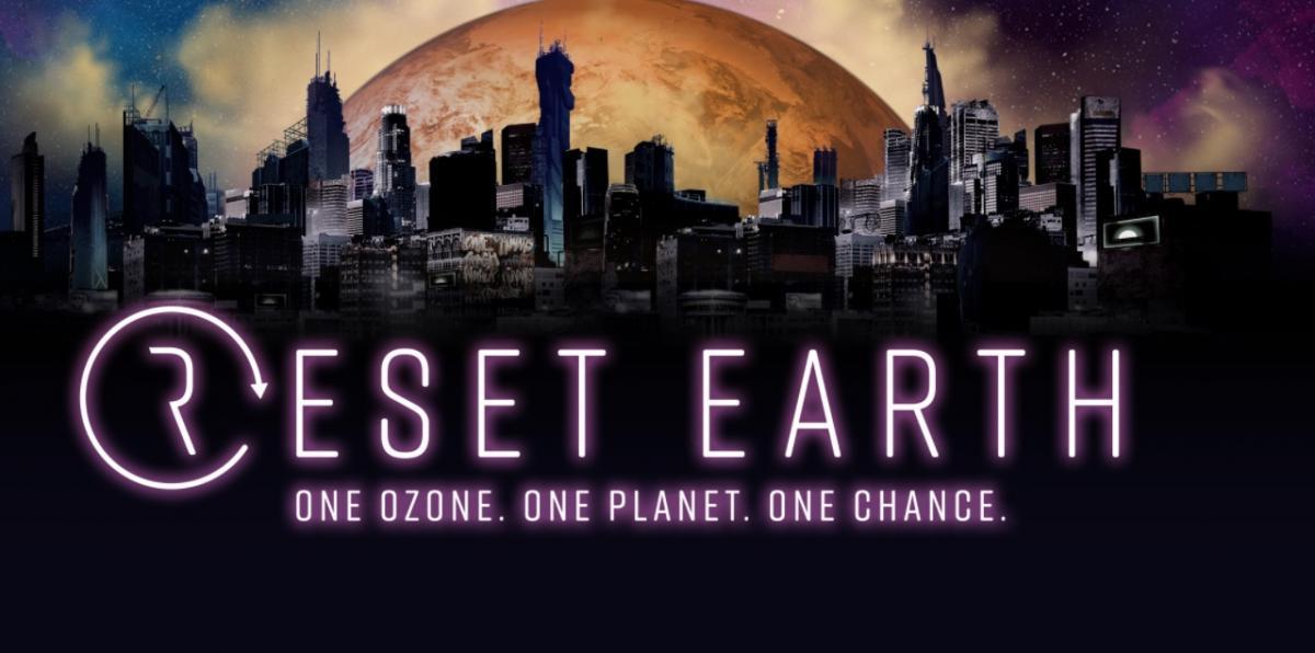 Релиз Reset Earth состоится 10 февраля /фото ozone.unep.org
