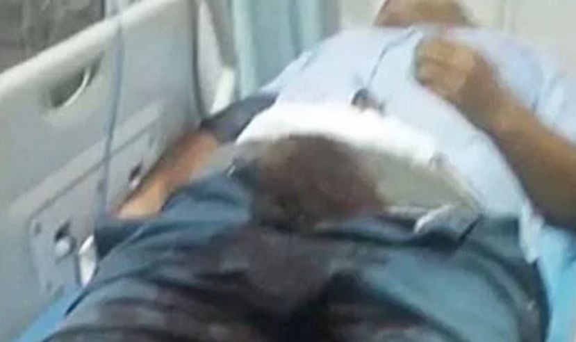 На Миколаївщині син покалічив батька / фото novosti-n.org