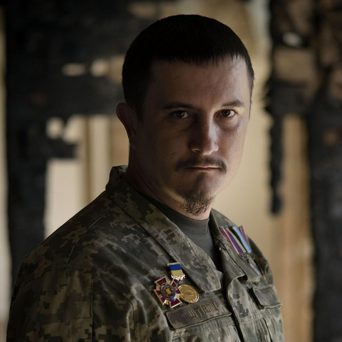 """Штірліц"" назвав мету атаки на ЗСУ / facebook.com/ukrop.bc"