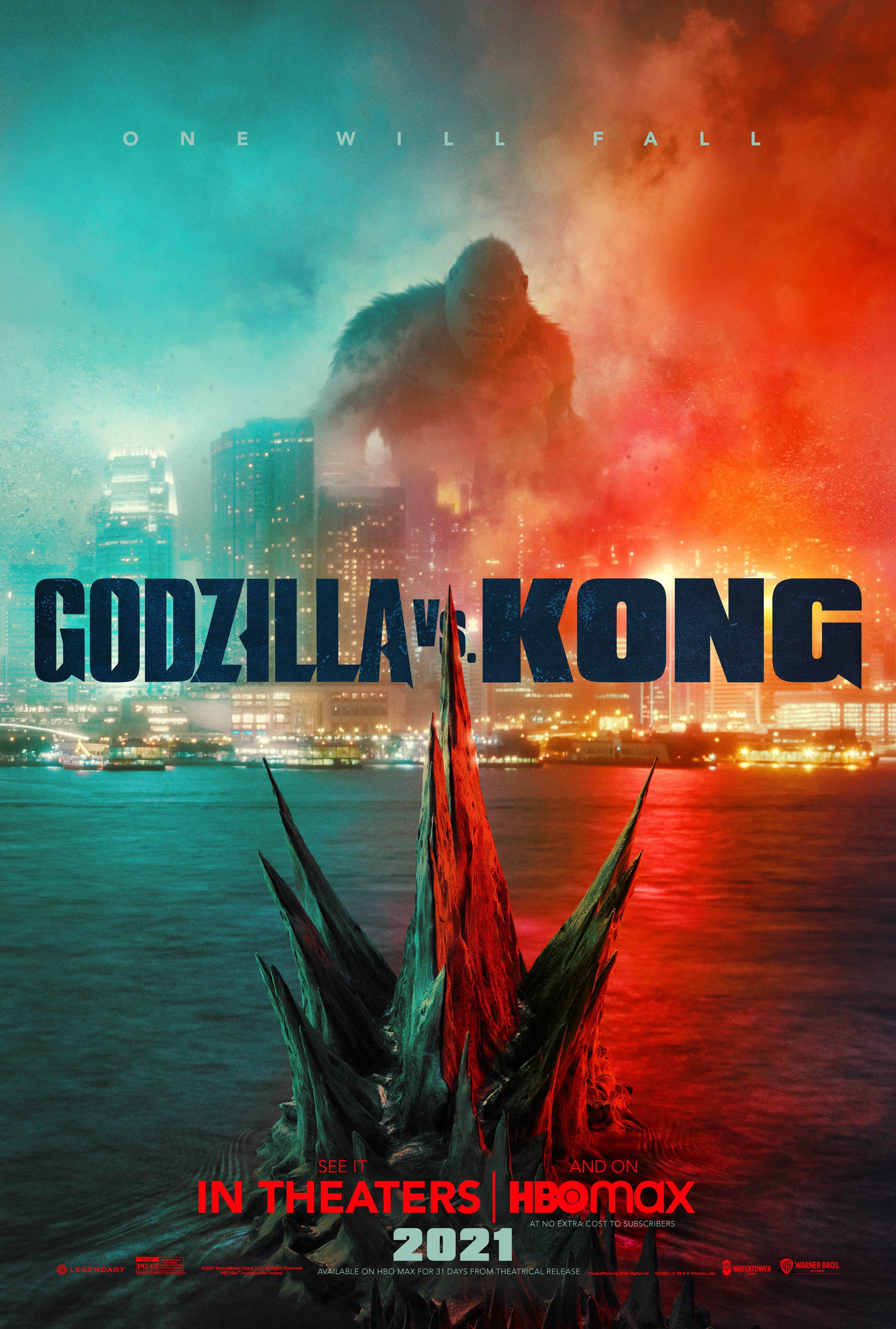 фото twitter.com/GodzillaVsKong
