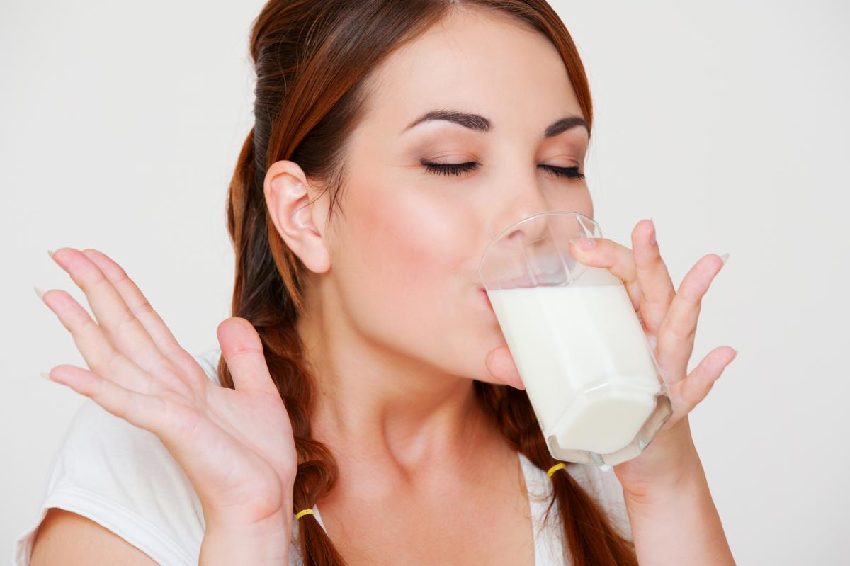 Украинское молоко может стать редкой и очень дорогой экзотикой / фотоua.depositphotos.com