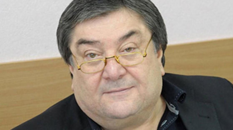 Ваха Агаев голосовал, будучи в коме, несколько заседаний вподряд / фото из соцсетей