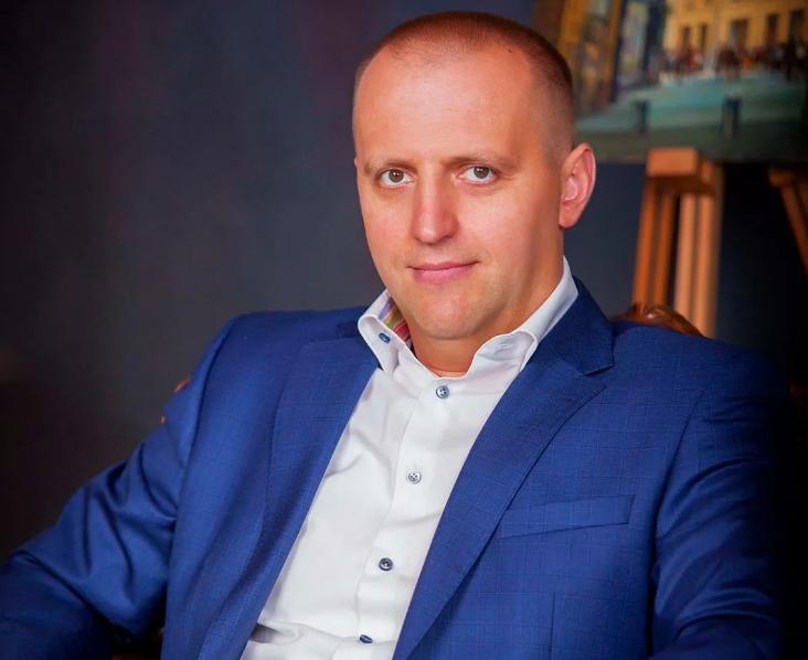 Дмитро Нескромний / фото Слово і діло