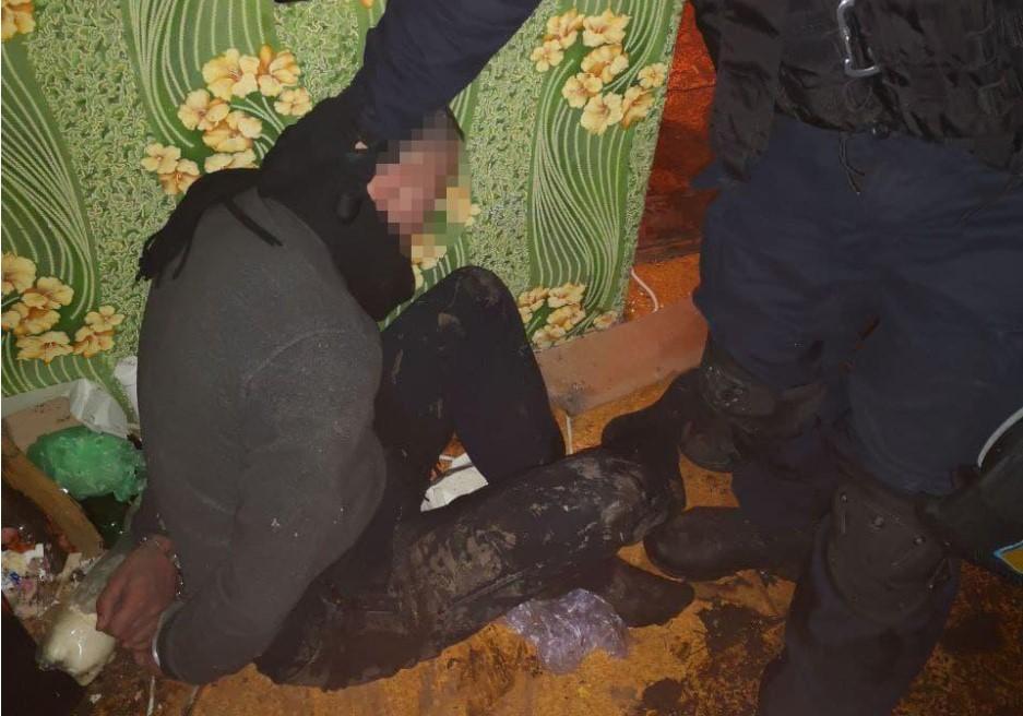 Потерпевшему была оказана медицинская помощь/ фото полиция области