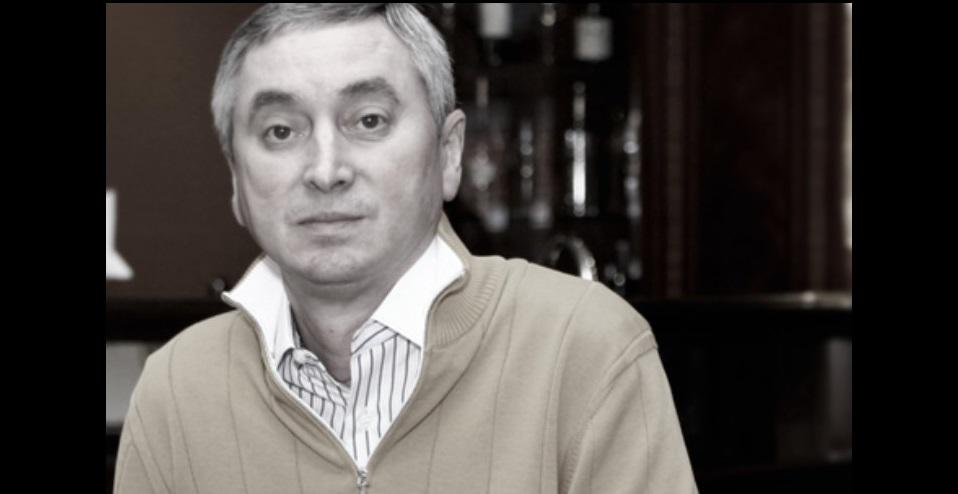 Игорь Ахметов / shakhtar.com