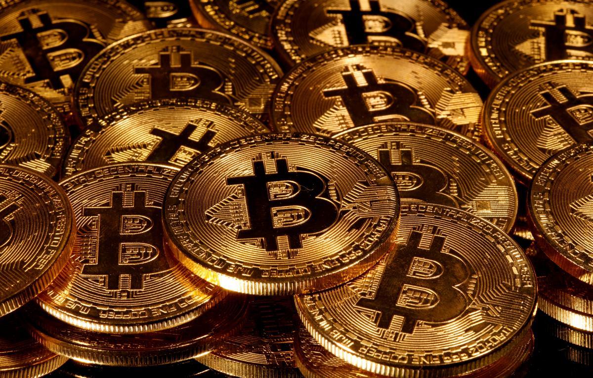 Рада легализовала криптовалюты / Фото REUTERS