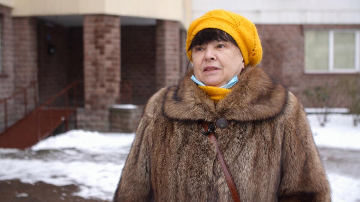 Олена Недашківська