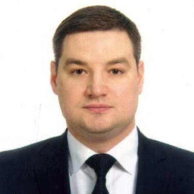 Дмитрий Нескоромный