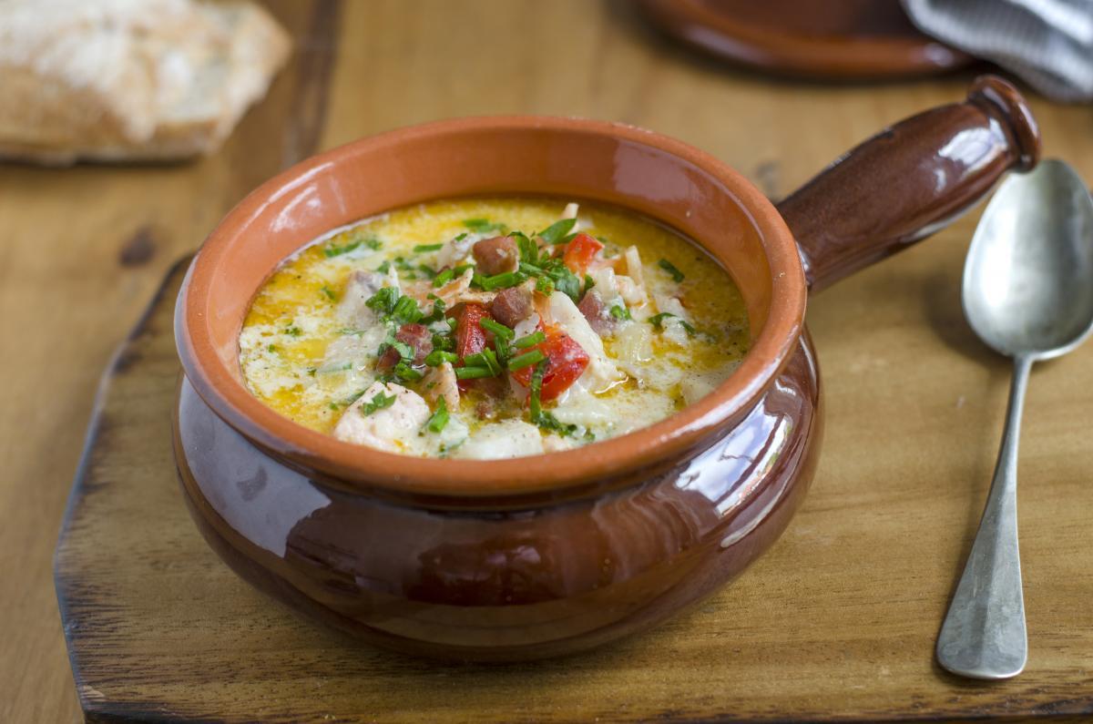Рецепт капустняка / фото ua.depositphotos.com