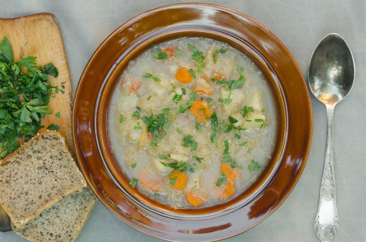 Как приготовить капустняк / фото ua.depositphotos.com