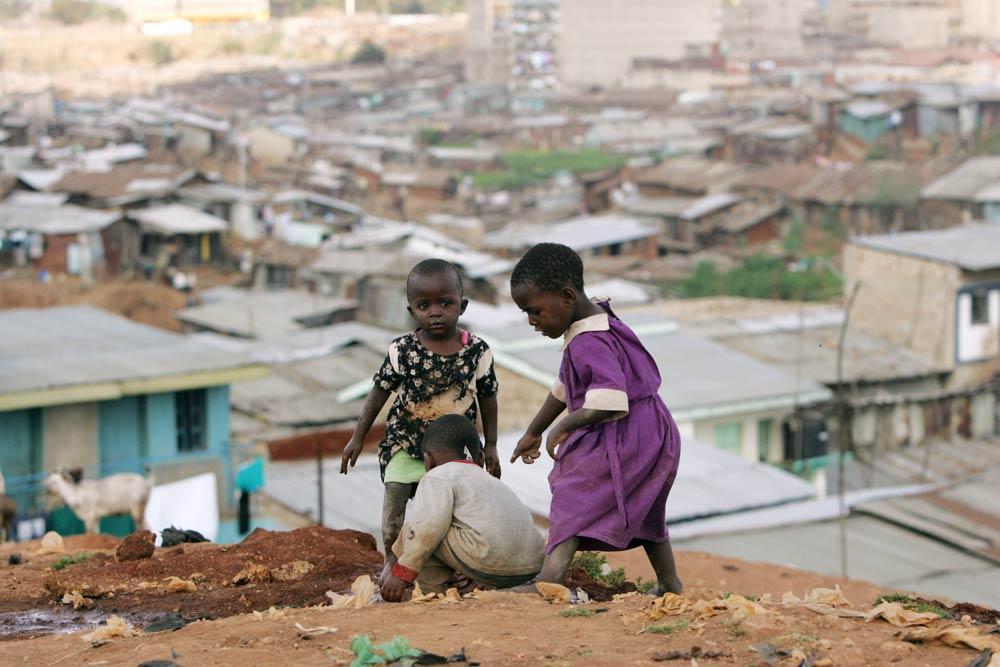 ООН рассказала об угрозах от пандемии коронавируса в Африке / REUTERS