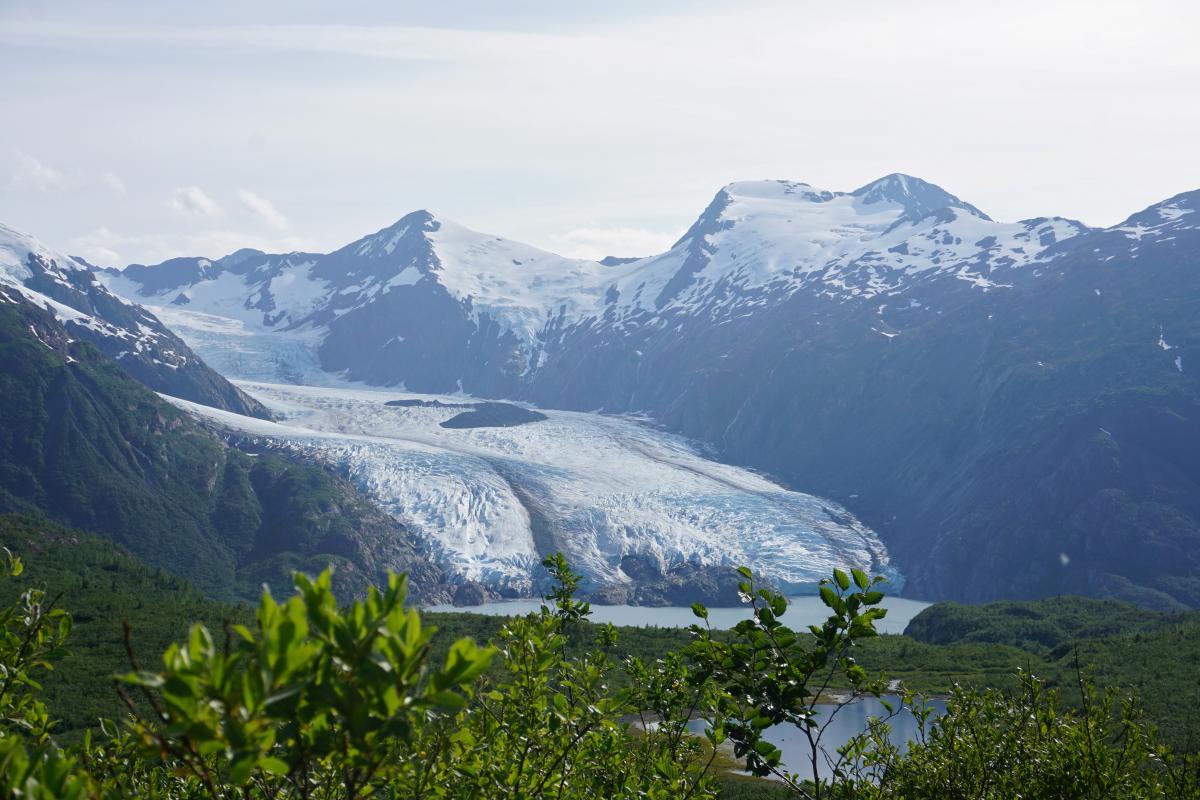 Скорость потери льда на Земле увеличилась за последние 30 лет / фото REUTERS