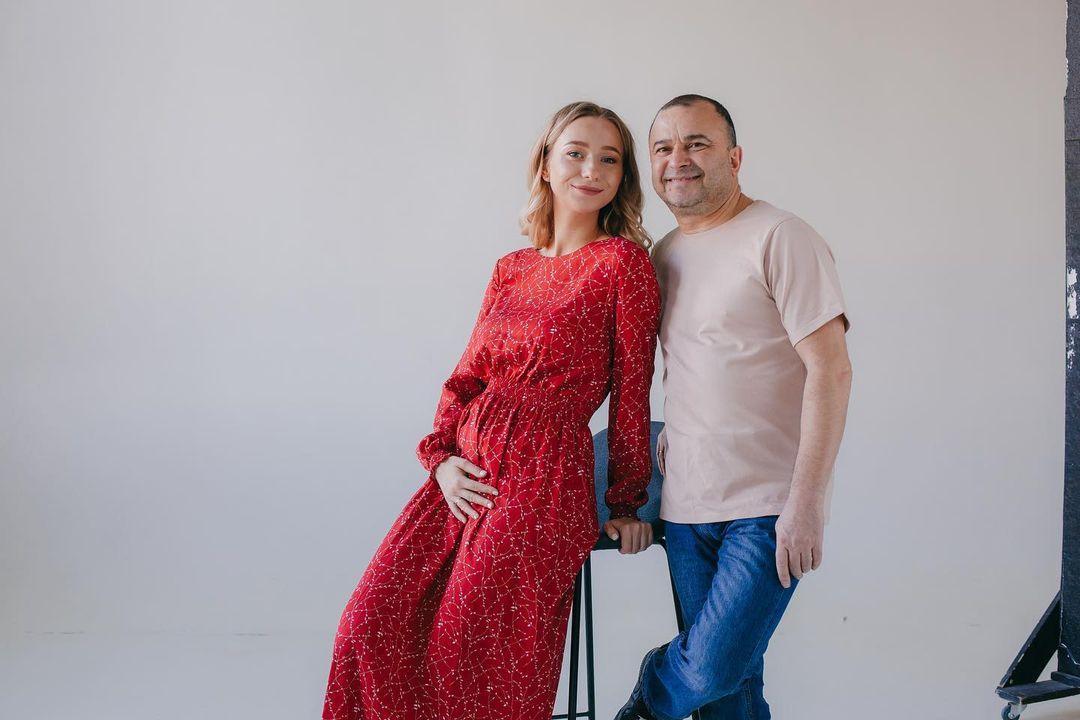 Павлик станет отцом в четвертый раз / instagram.com/viktorpavlik