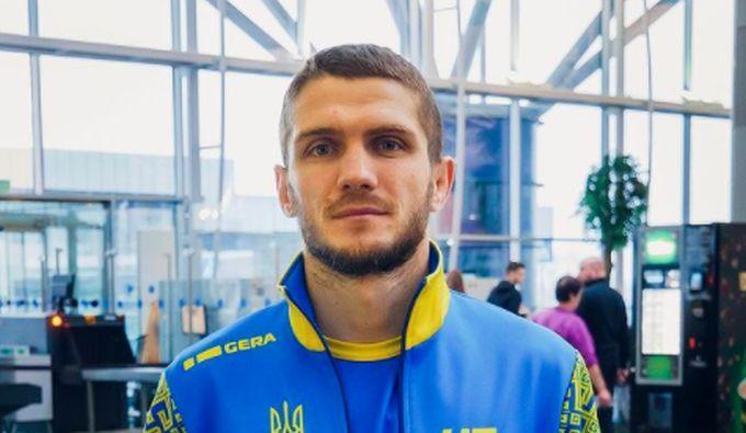 Денис Бондар провів у ММА 16 боїв / фото instagram.com/denysbondarpsycho