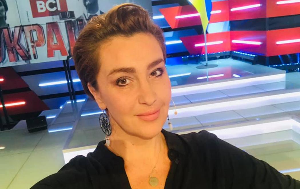 Егорова спровоцировала новый скандал / фото facebook.com/snezhana.egorova