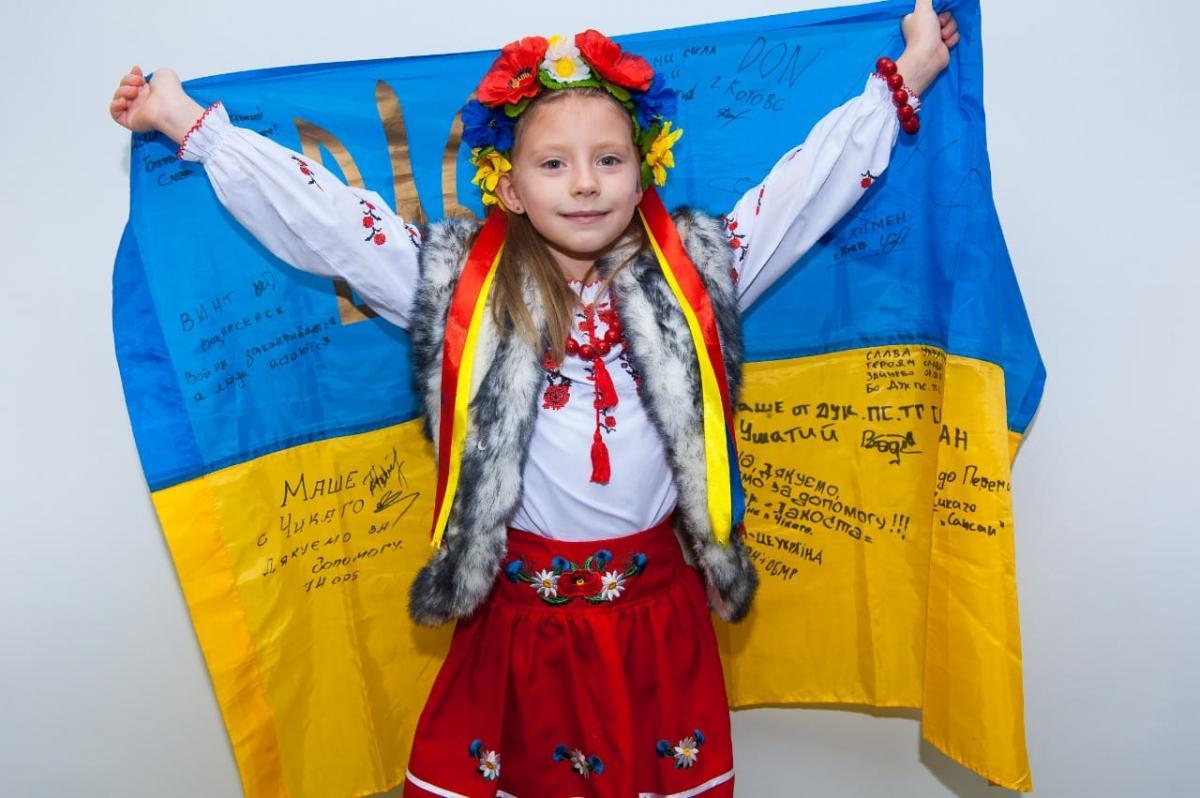 В Житомире открывается фотовыставка, посвященная семьям военных / фото Сергей Мишин