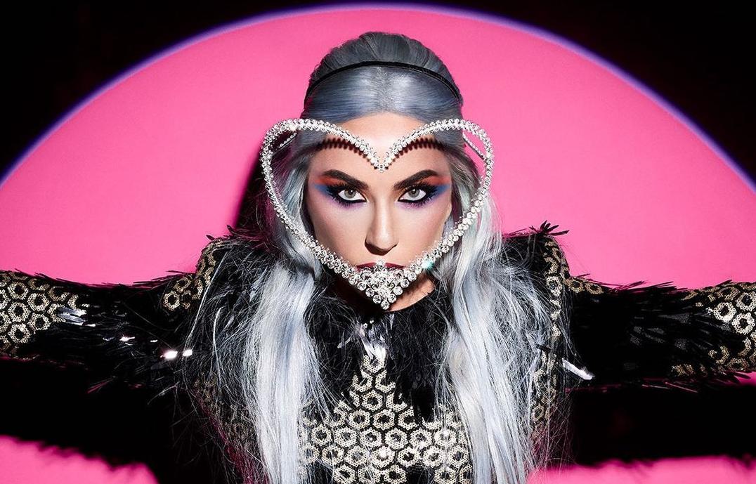 Певица восхитила сеть / instagram.com/ladygaga