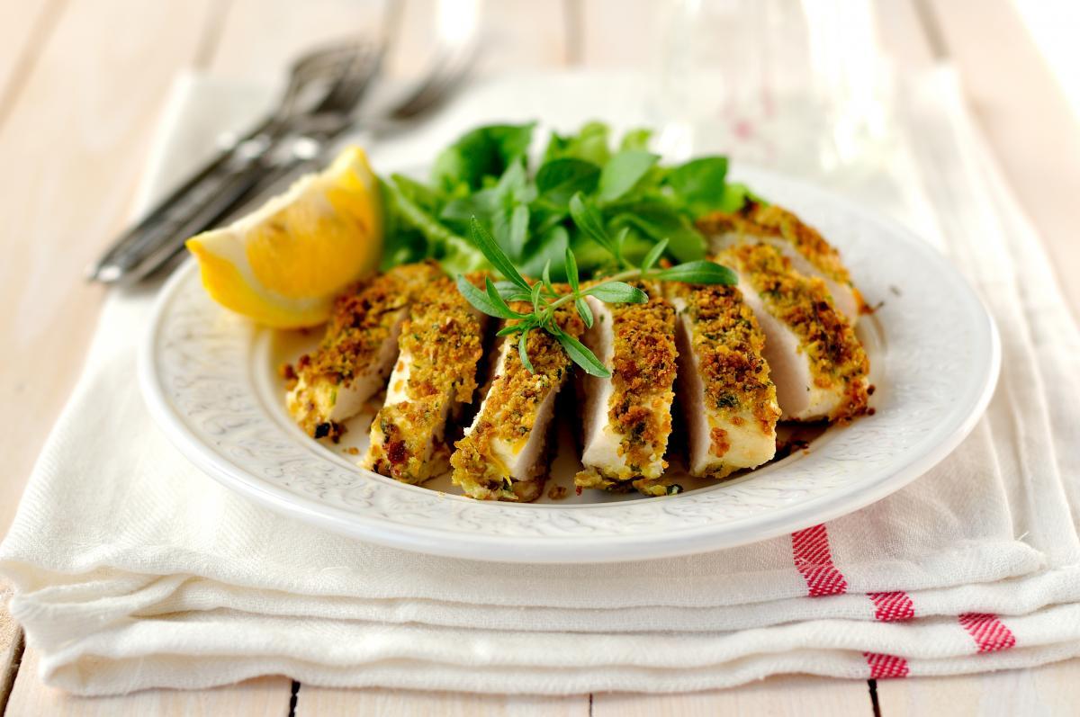 Рецепт куриной грудки в духовке / фото ua.depositphotos.com