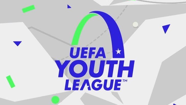 Лого Юнацької ліги УЄФА / uefa.com