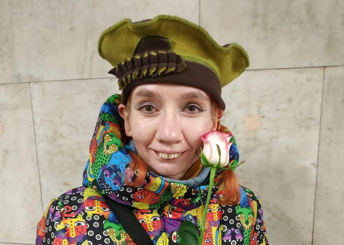 Евгения Бильченко - преподавательница из вуза Драгоманова вызвала новый скандал / facebook.com/yevzhik