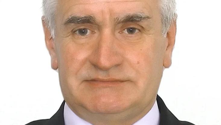Володимир Матвєєв / фото СПбДЕУ
