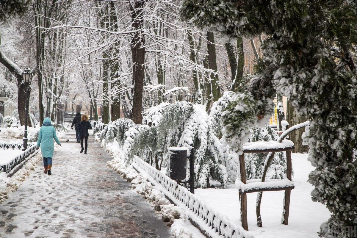 Головні новини України 28 січня 2021 / фото УНІАН, Олександр Гіманов