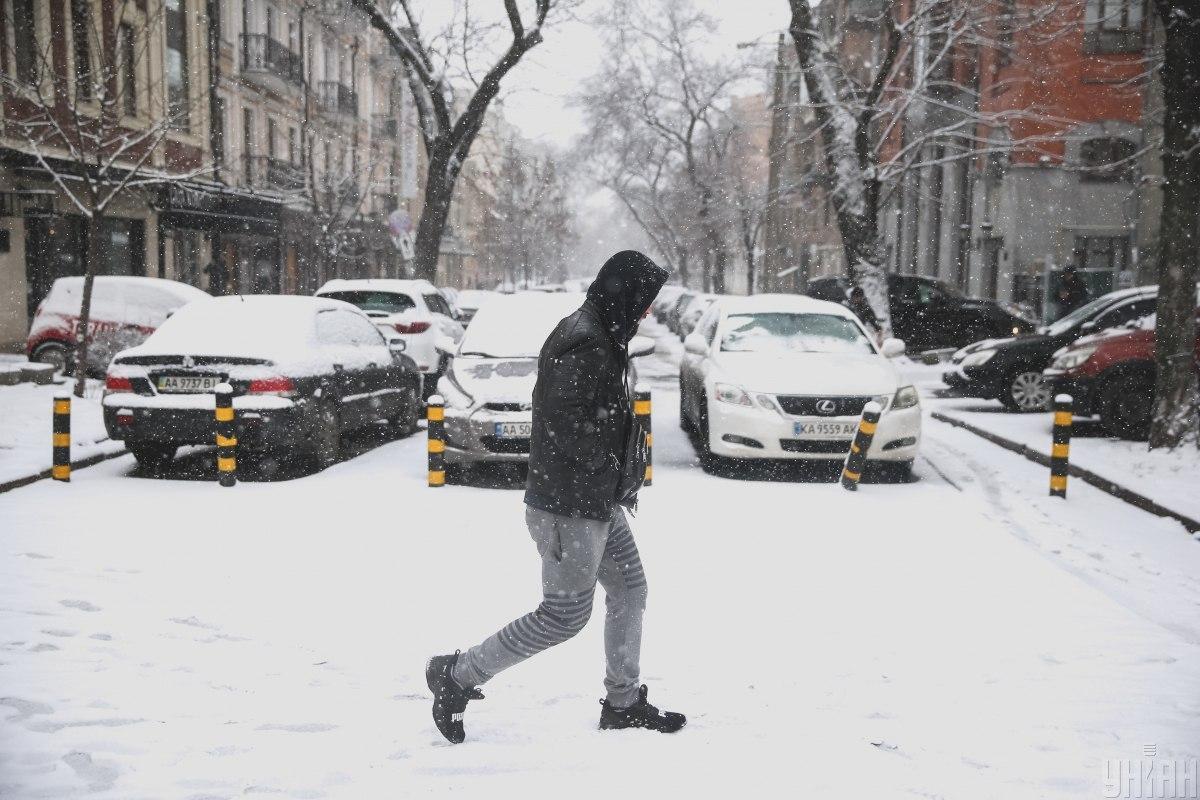 Завтра в Украине продолжит господствовать непогода / Фото УНИАН, Вячеслав Ратинский