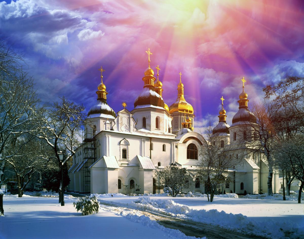 Традиції свята 40 святих / фото ua.depositphotos.com