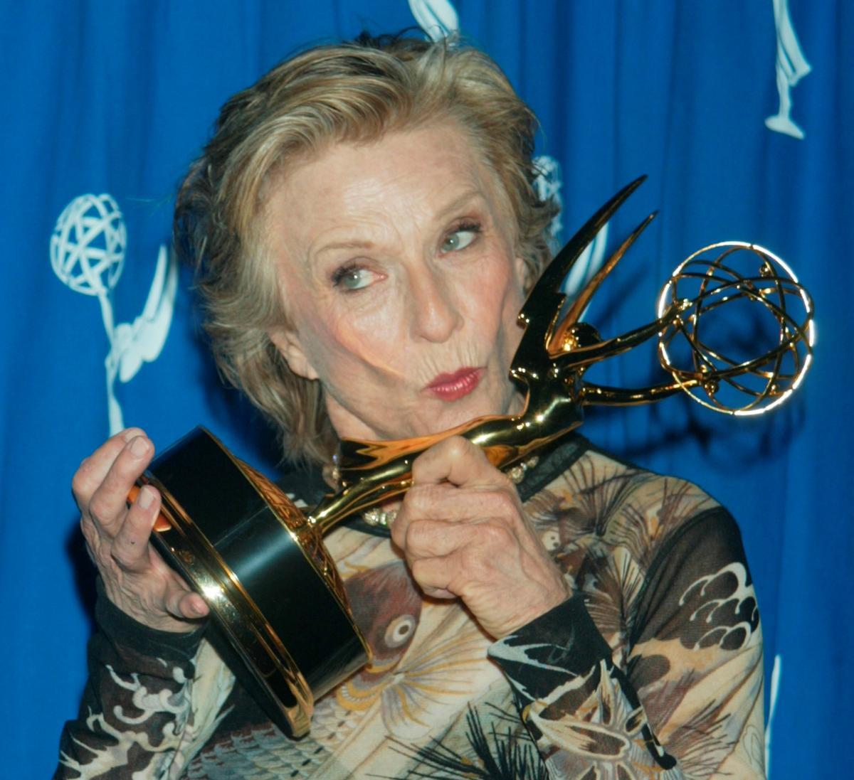 Актрисі було 94 роки \ фото REUTERS