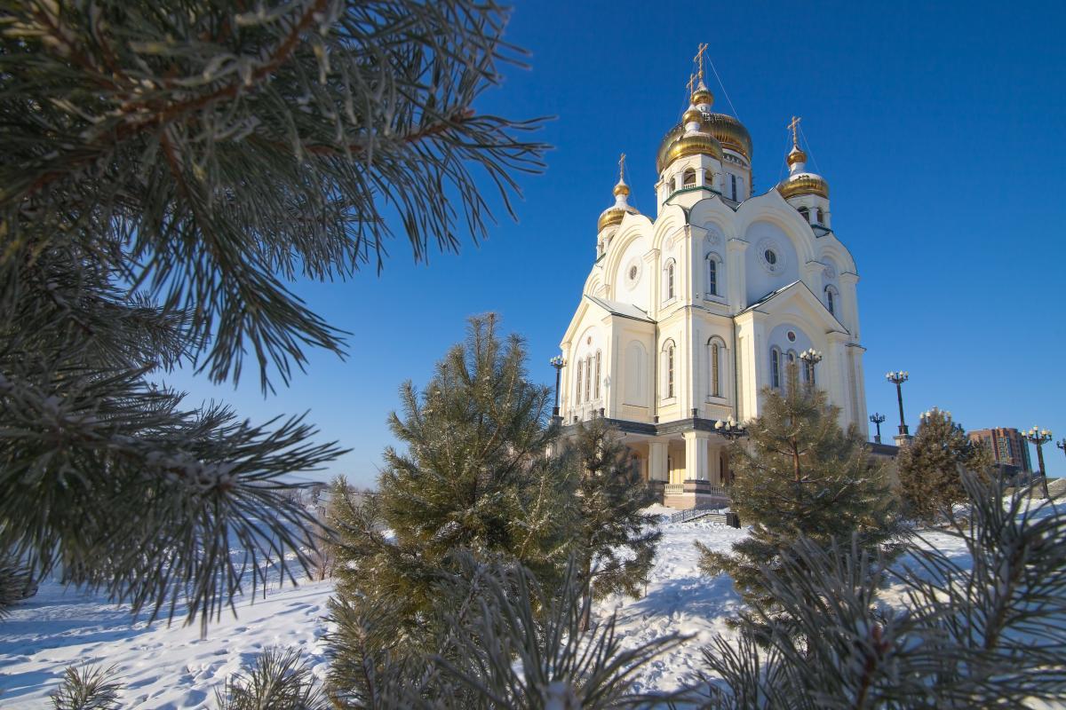 21 февраля церковь чтит память святого Захария Серповидца / фото ua.depositphotos.com