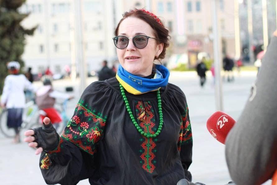 Виктории Смагиной было 52 года / фото Telegram-канал «Труха»